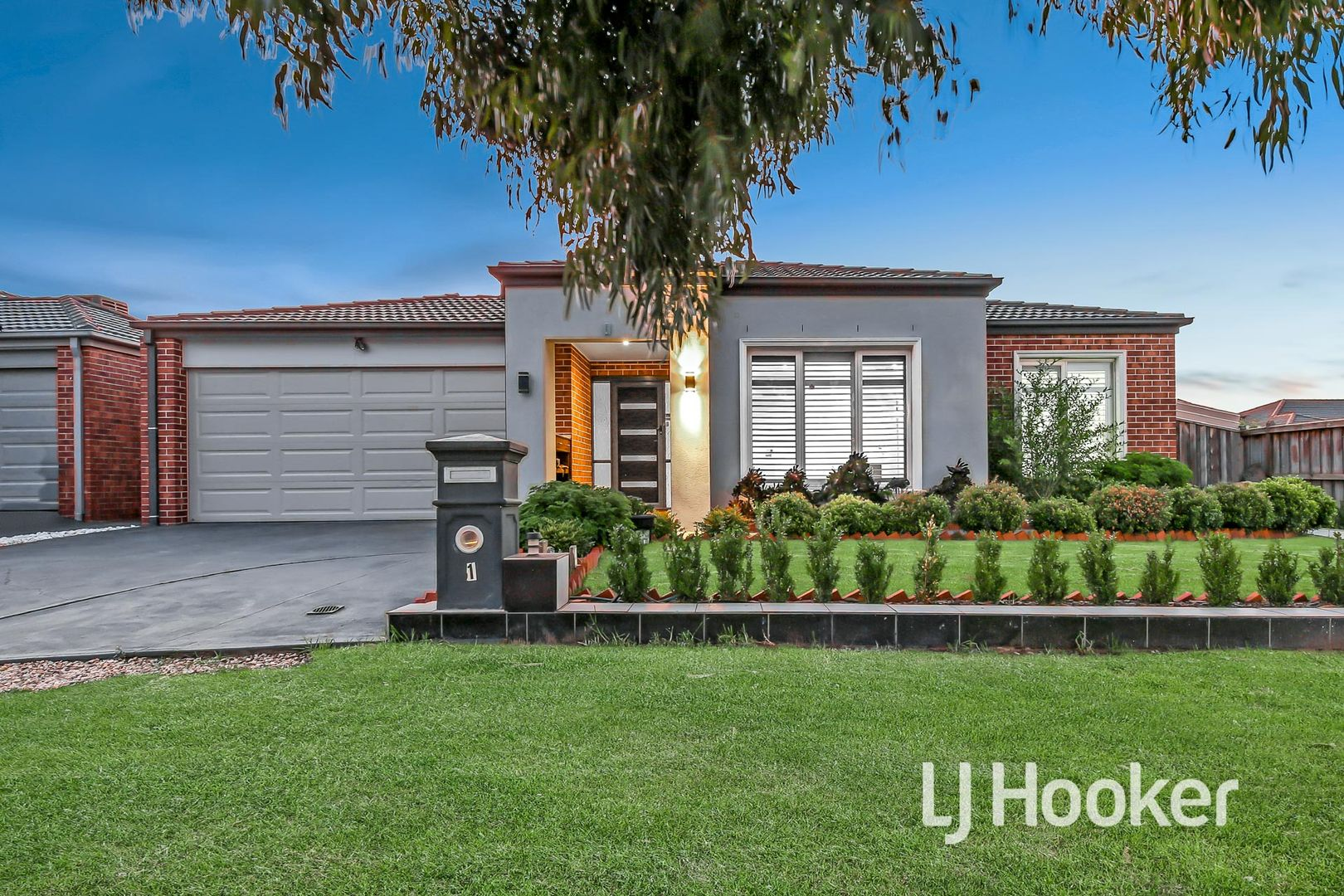 1 Marbec Place, Lyndhurst VIC 3975, Image 0