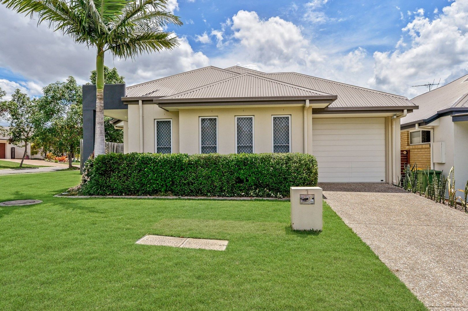 1 Mulgara Court, North Lakes QLD 4509, Image 0