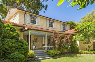 Picture of 106 Livingstone Avenue, Pymble NSW 2073