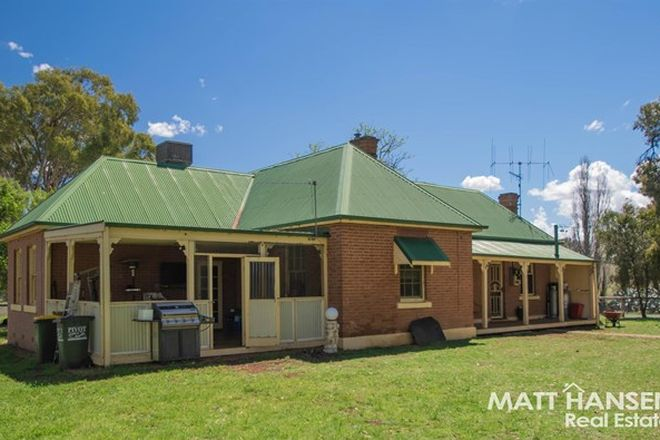 Picture of 112 Maryvale Road, MARYVALE NSW 2820