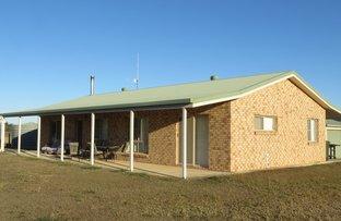 Picture of 193 Webbers Bridge Road, Woorooden, Murgon QLD 4605