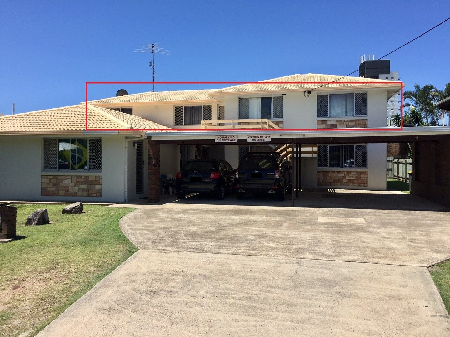 Unit 4/32 Parker St, Maroochydore QLD 4558, Image 0
