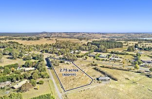 Picture of 24 Trentham Road, Tylden VIC 3444