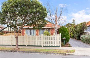 Picture of 1/10 Oswin Street, Kew East VIC 3102