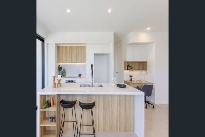 Picture of 102/57 Bradman Avenue, MAROOCHYDORE QLD 4558