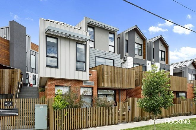 Picture of 135/6 Paine Street, NEWPORT VIC 3015