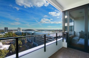Picture of 1305/11 Australia Ave, Sydney Olympic Park NSW 2127