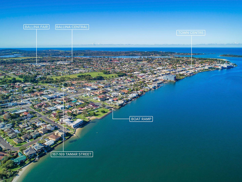 2,5,6 & 7/167-169 Tamar Street, Ballina NSW 2478, Image 2