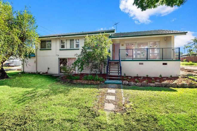 Picture of 16 Barham Street, COOPERS PLAINS QLD 4108