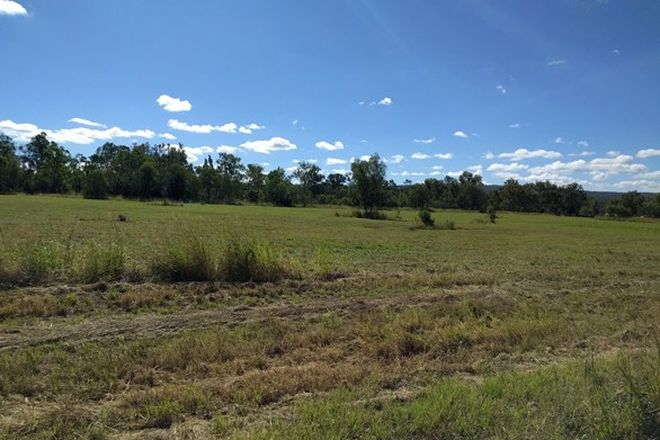 Picture of Lot 9 Musselburgh Court, HELIDON SPA QLD 4344