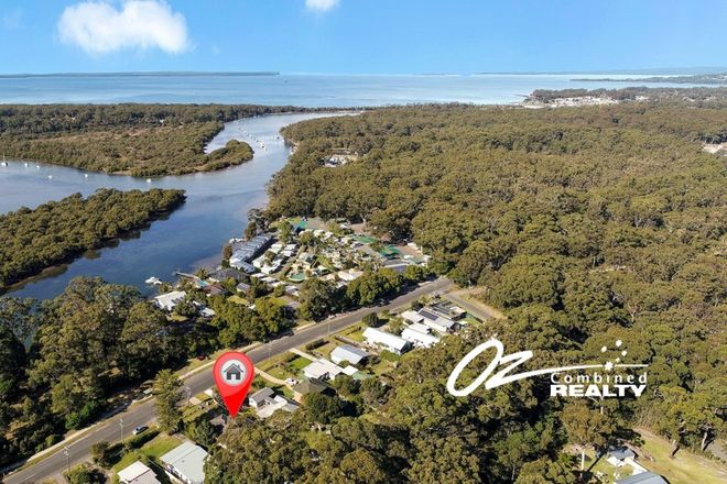 Picture of 770 Woollamia Road, WOOLLAMIA NSW 2540