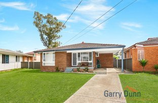 Picture of 8 Rix Ave, Hammondville NSW 2170