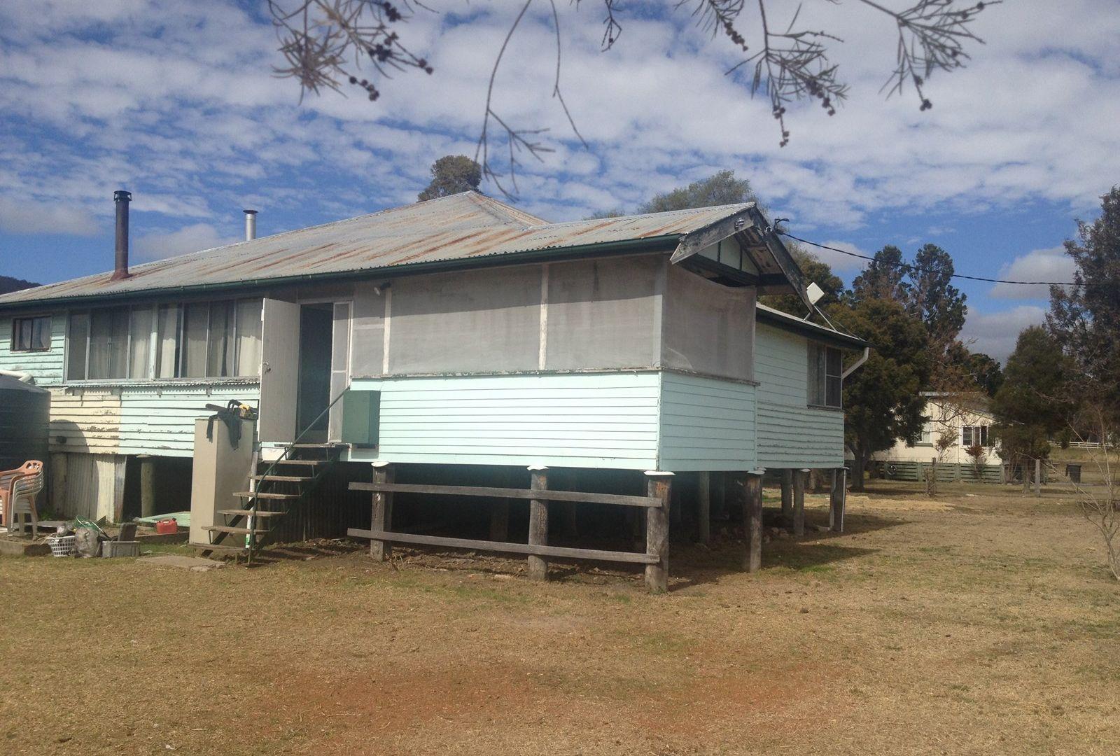 519 Yangan - Killarney Road, Emu Vale QLD 4371, Image 1