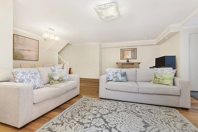 Picture of 1/143 Ben Boyd Road, NEUTRAL BAY NSW 2089