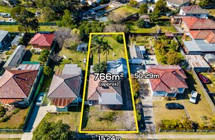 Picture of 8 Adam Street, Fairfield NSW 2165