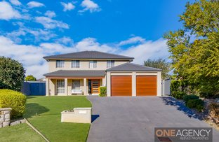 Picture of 4 Troon Court, Glenmore Park NSW 2745