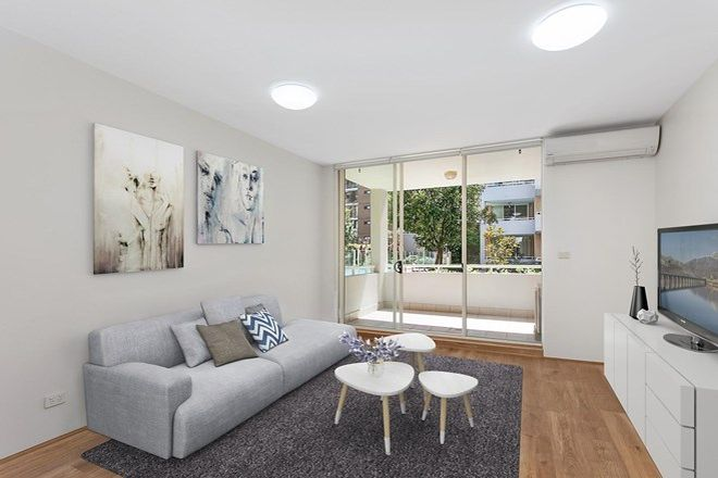 Picture of 1/15 Orara Street, WAITARA NSW 2077