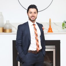 Josh Power, Sales representative