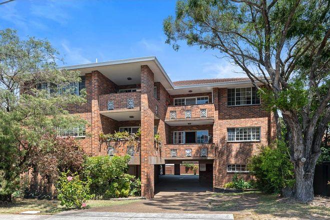 Picture of 5/57-59 Gray Street, KOGARAH NSW 2217
