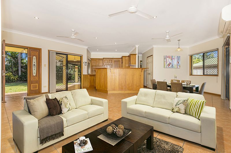 8 Strathmore Court, Annandale QLD 4814, Image 1