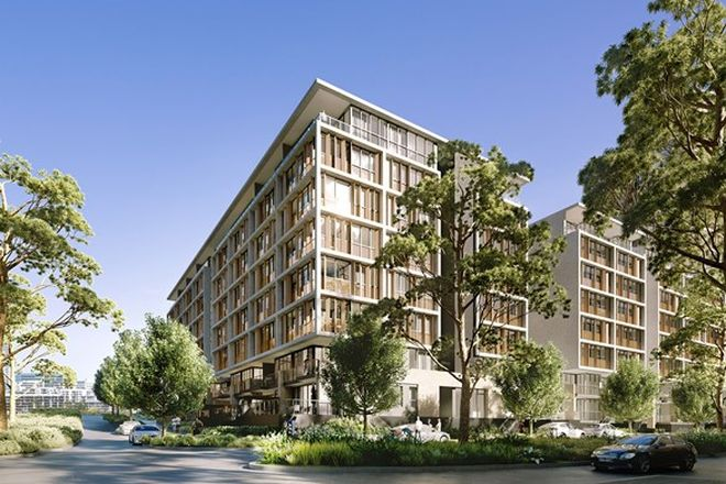 Picture of E606 / 29 Baywater Drive, WENTWORTH POINT NSW 2127