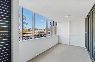 Picture of 201/85 Park Road, Homebush NSW 2140