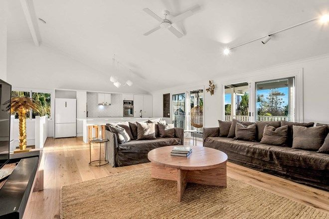 Picture of 53 Ruskin Street, BYRON BAY NSW 2481