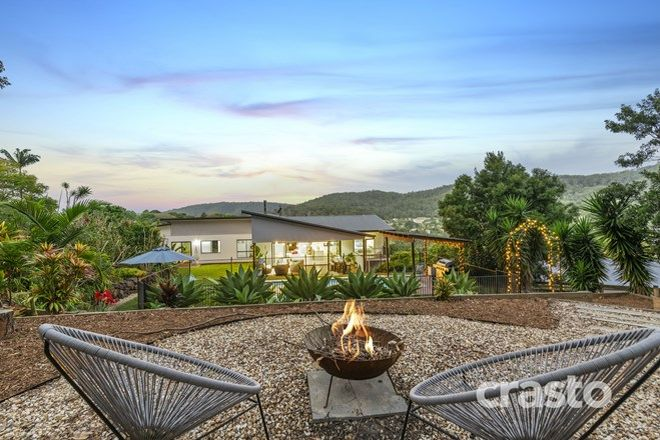 Picture of 29 Friarbird Crescent, BONOGIN QLD 4213