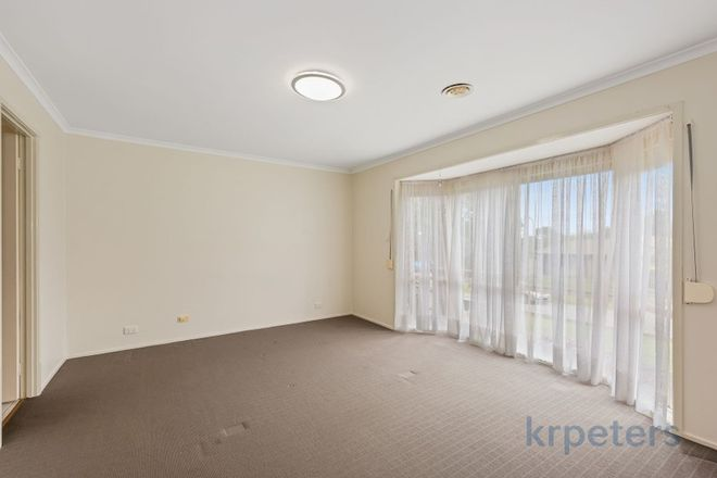 Picture of 8 McNamara Court, PAKENHAM VIC 3810