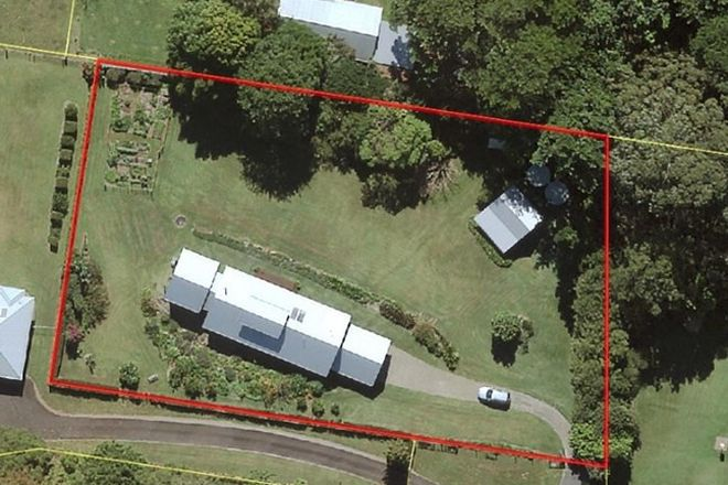 Picture of 2/20 Avocado Lane, MALENY QLD 4552