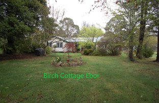 Picture of 13 PIPECLAY STREET, Ebor NSW 2453