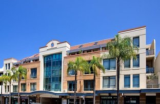 Picture of 203/99 Military Rd, Neutral Bay NSW 2089