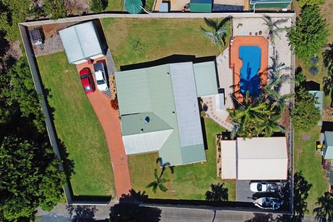 Picture of 1085 Scenic Highway, KINKA BEACH QLD 4703