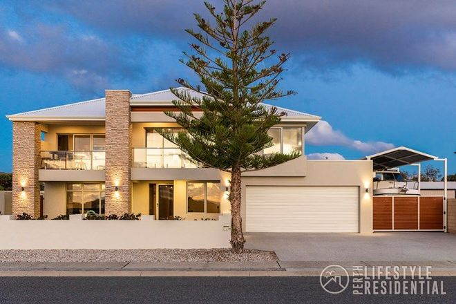 Picture of 91 Sovereign Drive, TWO ROCKS WA 6037