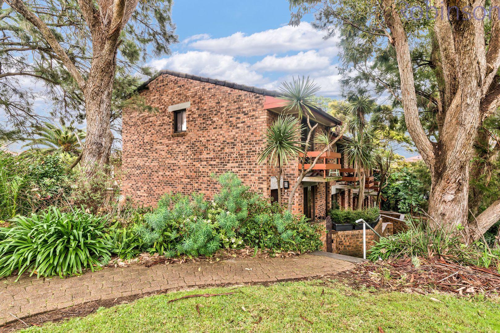 5/18 Mosbri Crescent, The Hill NSW 2300