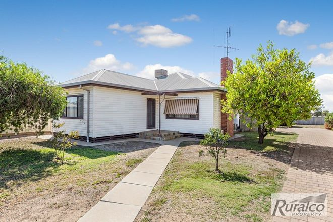 Picture of 1 Bankhead Street, COHUNA VIC 3568