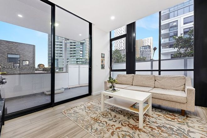 Picture of 29/1A betty Cuthbert Avenue, SYDNEY OLYMPIC PARK NSW 2127