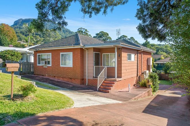 Picture of 10 Cassian Street, KEIRAVILLE NSW 2500