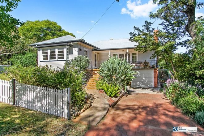 Picture of 53 Chelmsford Street, TAMWORTH NSW 2340