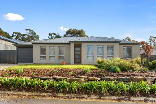 Picture of 28 Shakes Road, NAIRNE SA 5252