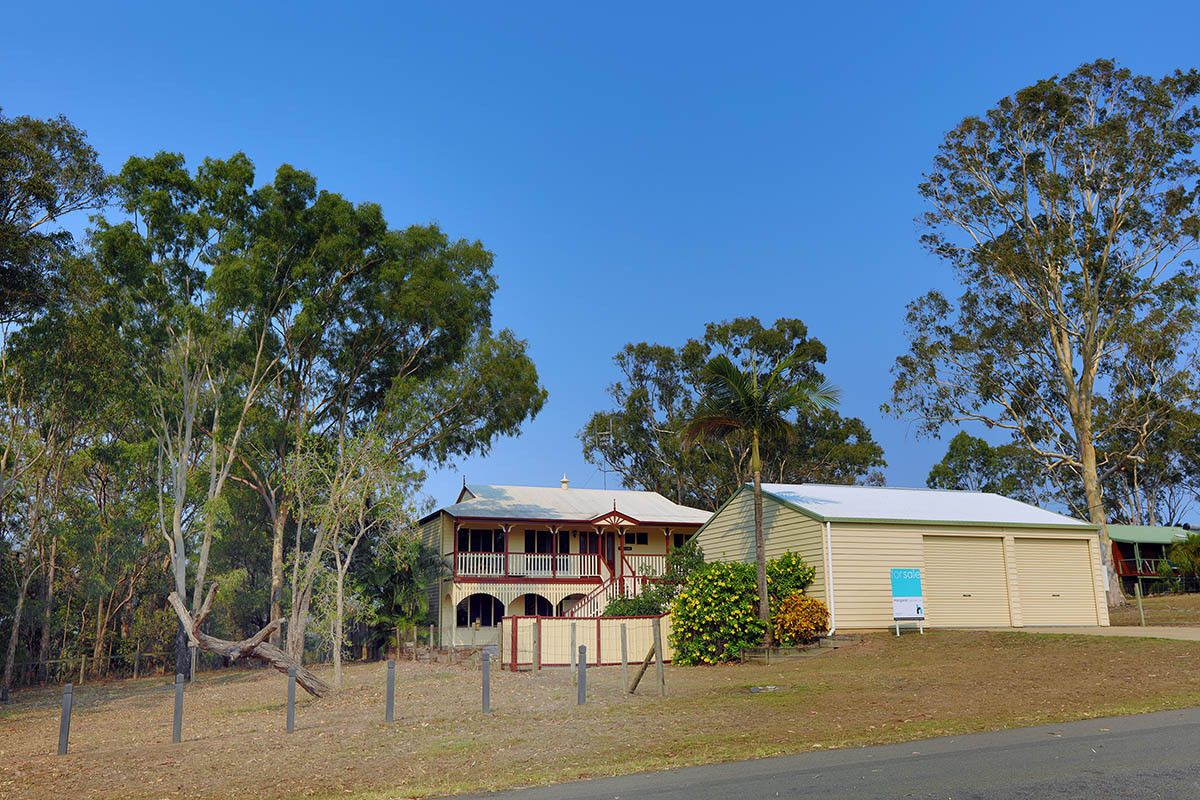 40 Fraser Drive, River Heads QLD 4655, Image 1