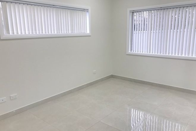 Picture of 98C Borania St, SOUTH WENTWORTHVILLE NSW 2145