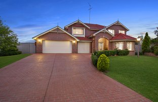5 Ken Hall Place, Agnes Banks NSW 2753