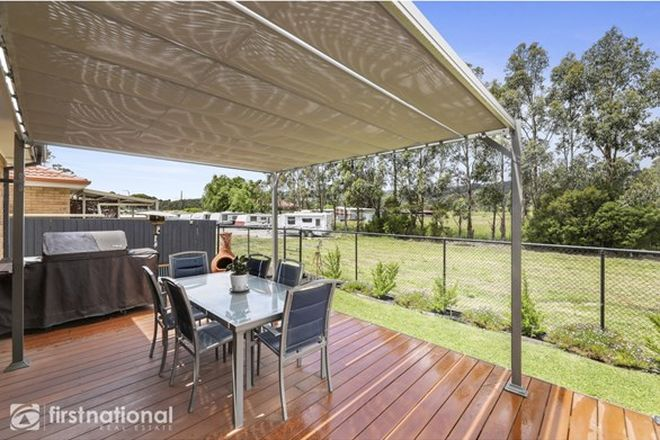 Picture of 21 Willow Boulevard, YARRAGON VIC 3823