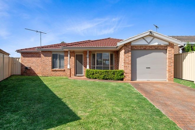 Picture of 9 Wyperfeld Place, BOW BOWING NSW 2566