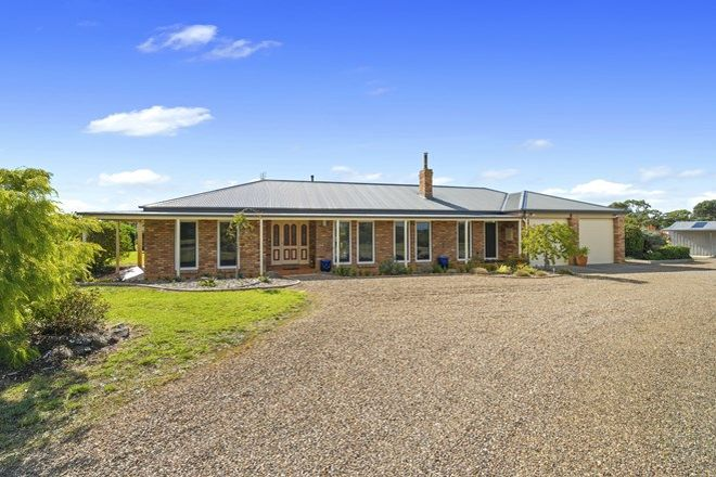 Picture of 33 Boundary Creek Road, LONGFORD VIC 3851