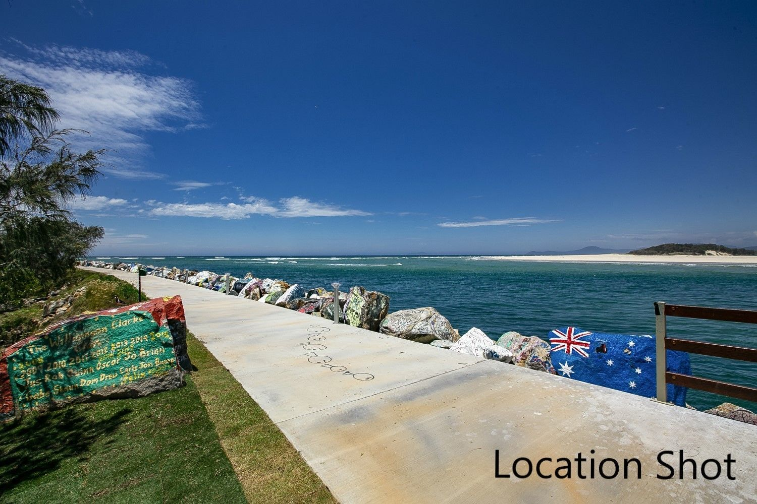 Lot 21 Wattlebird Estate, Nambucca Heads NSW 2448, Image 2