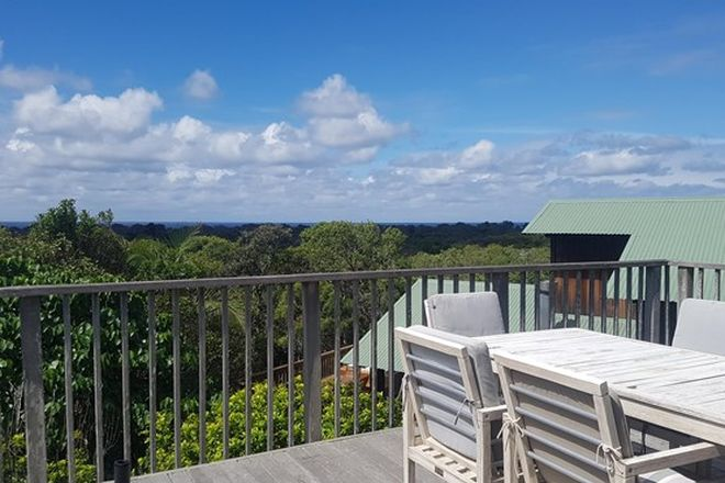 Picture of Currawong 28/24 Scott Street, BYRON BAY NSW 2481