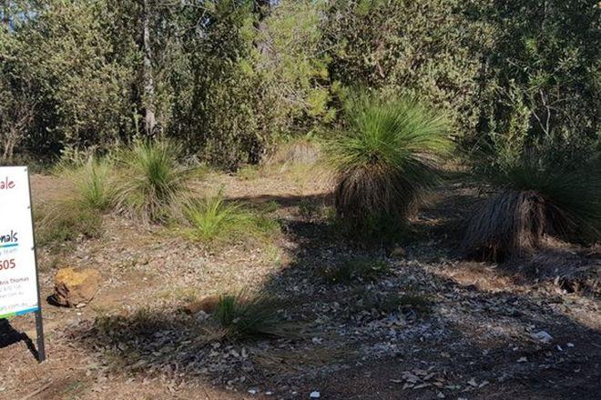 Picture of 2056 Scarp Road, KEYSBROOK WA 6126