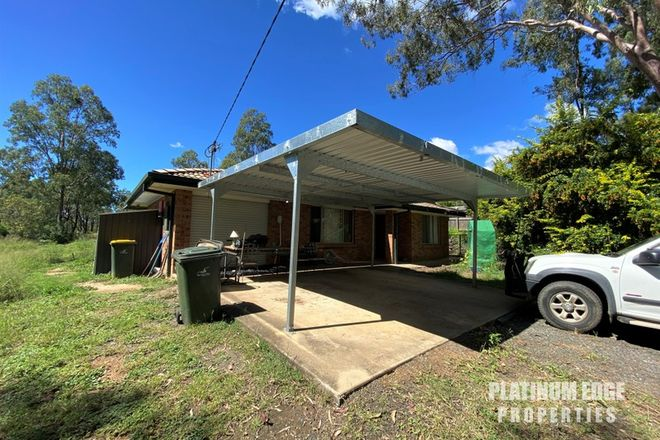 Picture of 30-34 Scarvell Place, KOORALBYN QLD 4285